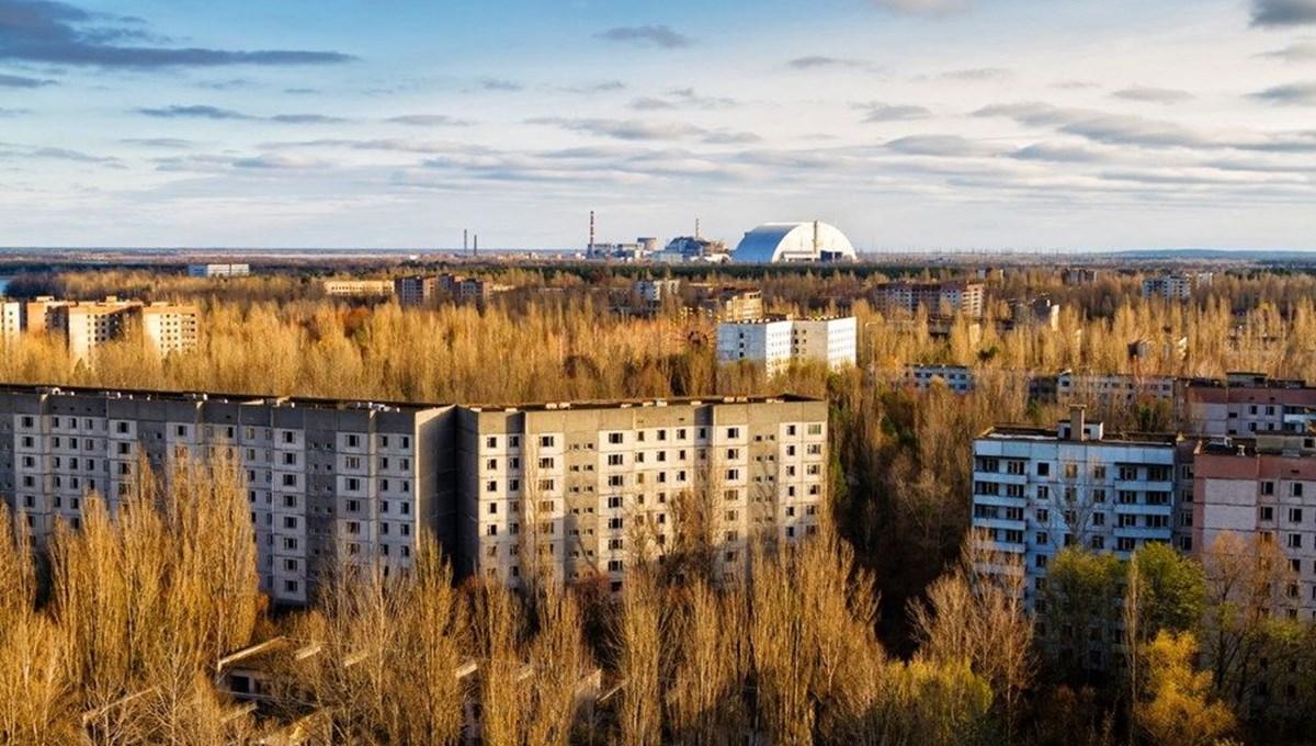 Çernobil'in etrafındaki halkın yemesine izin verilen mahsullerde tehlikeli kimyasallar bulundu
