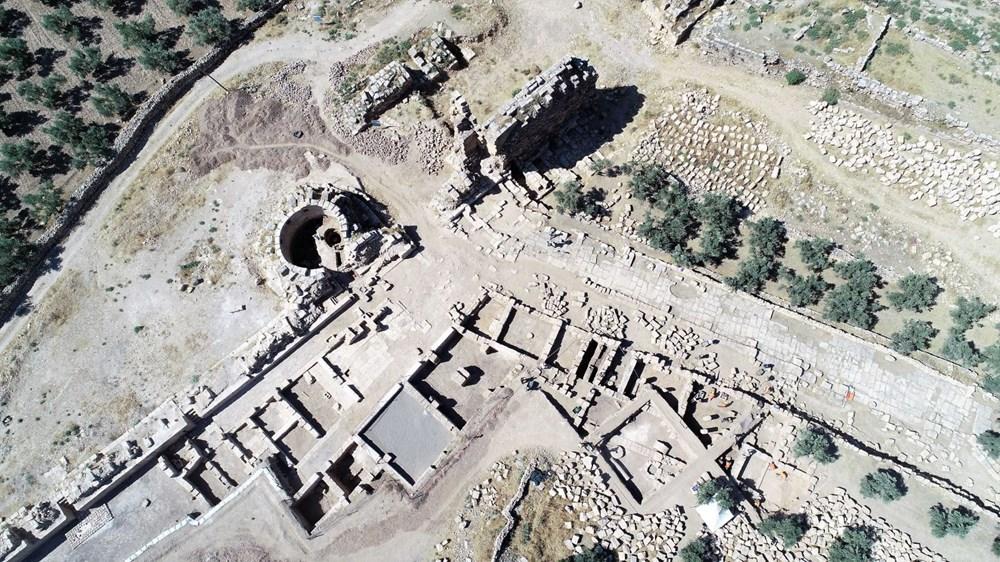 'Dara Antik Kenti üç yıl içinde UNESCO Listesi'ne girecek' - 1