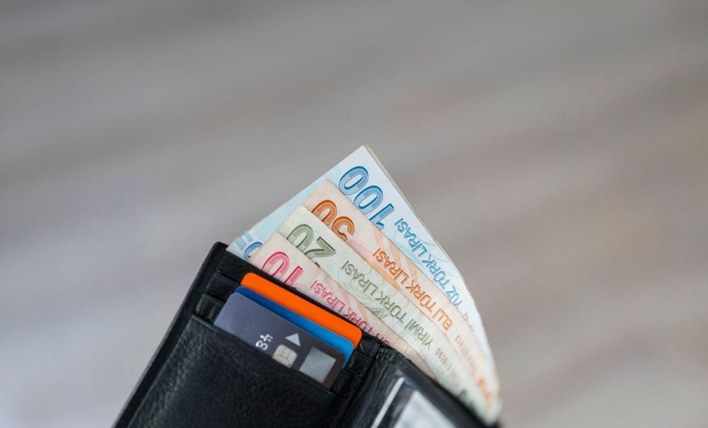 Memur ve emekli maaş zam oranları belli oldu (Enflasyon farkı ne kadar?) - 2