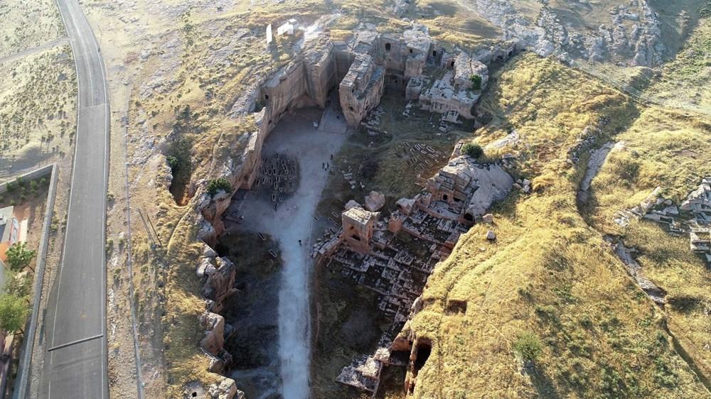 'Dara Antik Kenti üç yıl içinde UNESCO Listesi'ne girecek' - 3