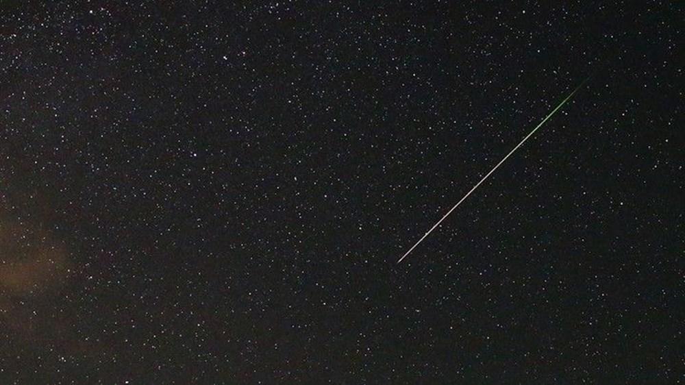 Bir göktaşı ilk defa Dünya'nın bu kadar yakınından geçti (NASA açıkladı) - 7