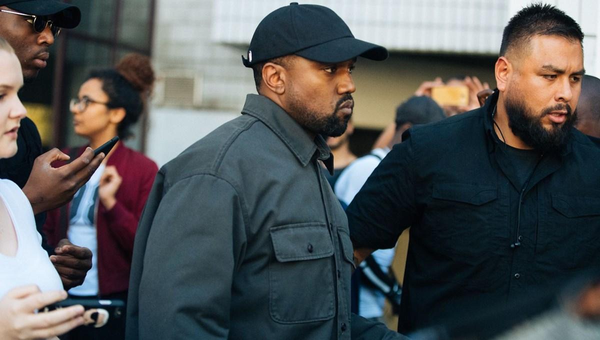 Kanye West albümü vaadiyle siber dolandırıcılık