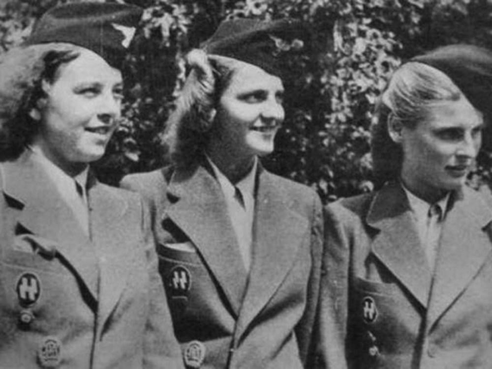 Ravensbrück Toplama Kampı: Sıradan kadınlar nasıl sadist Nazi askerlerine dönüştü? - 10