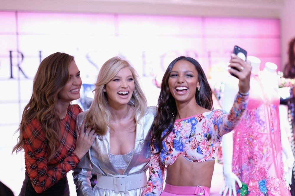 Victoria's Secret belgeseli geliyor - 4