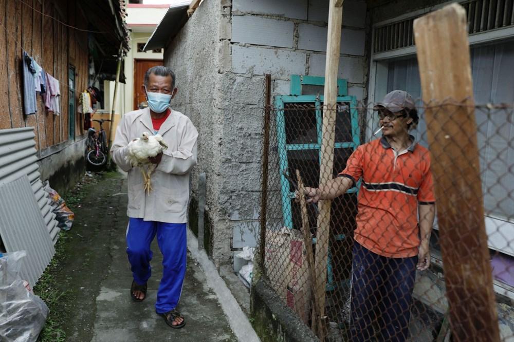 Hollanda'da ringa balığı, Adana'da kebap: Ülkelerin ilginç aşı teşvikleri - 9