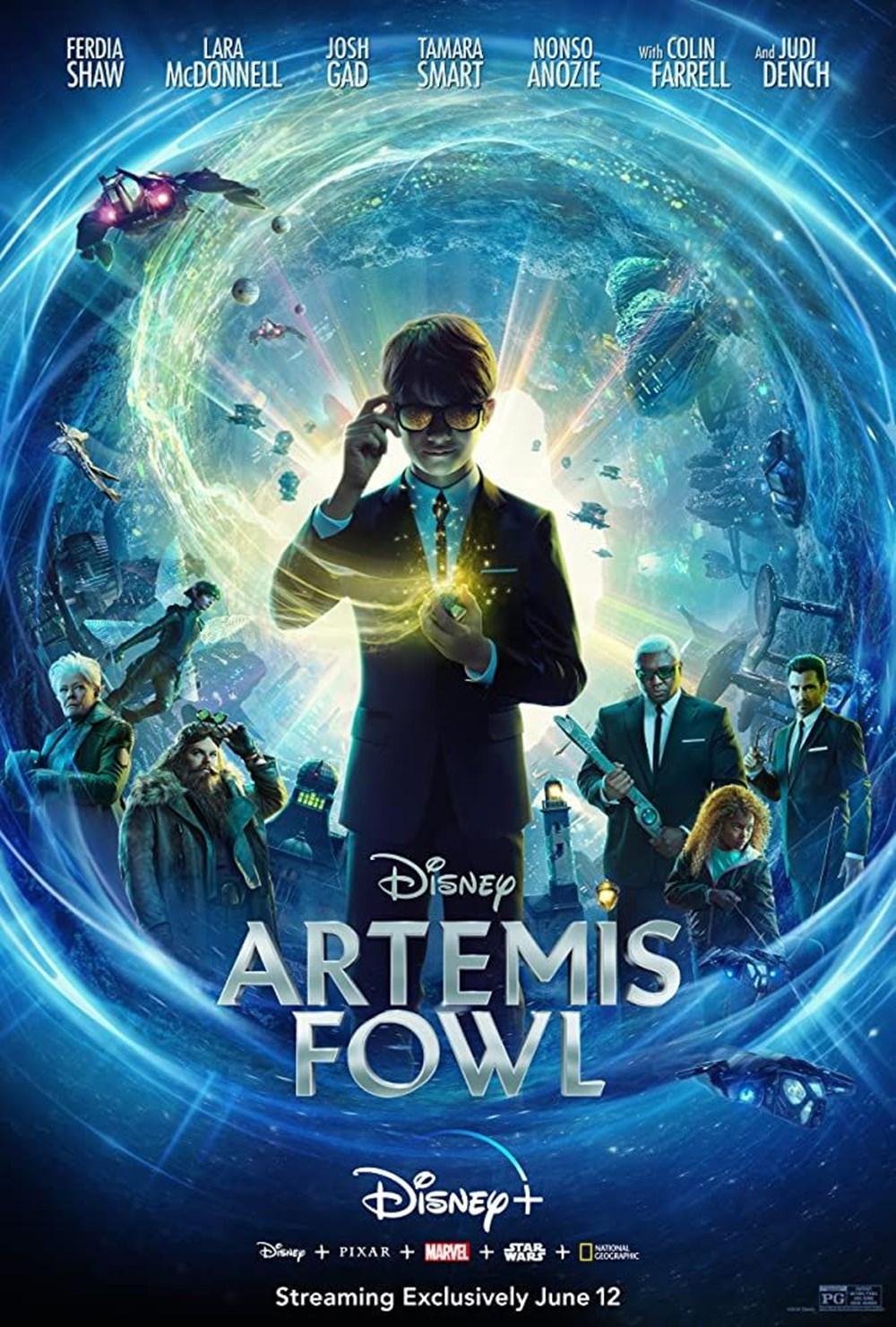 En popüler yabancı filmler (IMDb temmuz verileri) - 18