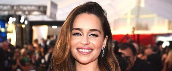 Game of Thrones oyuncusu Emilia Clarke evini rekor fiyata kiralıyor