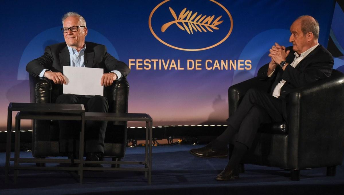 Cannes Film Festivali'ne maske ertelemesi gündemde