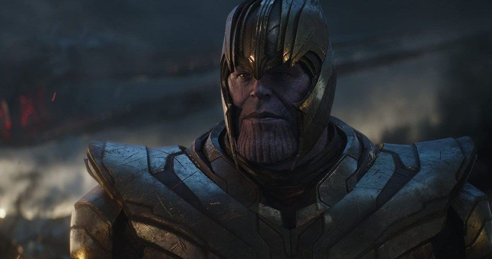 Thanos Deadpool 4'te yer alacak - 3