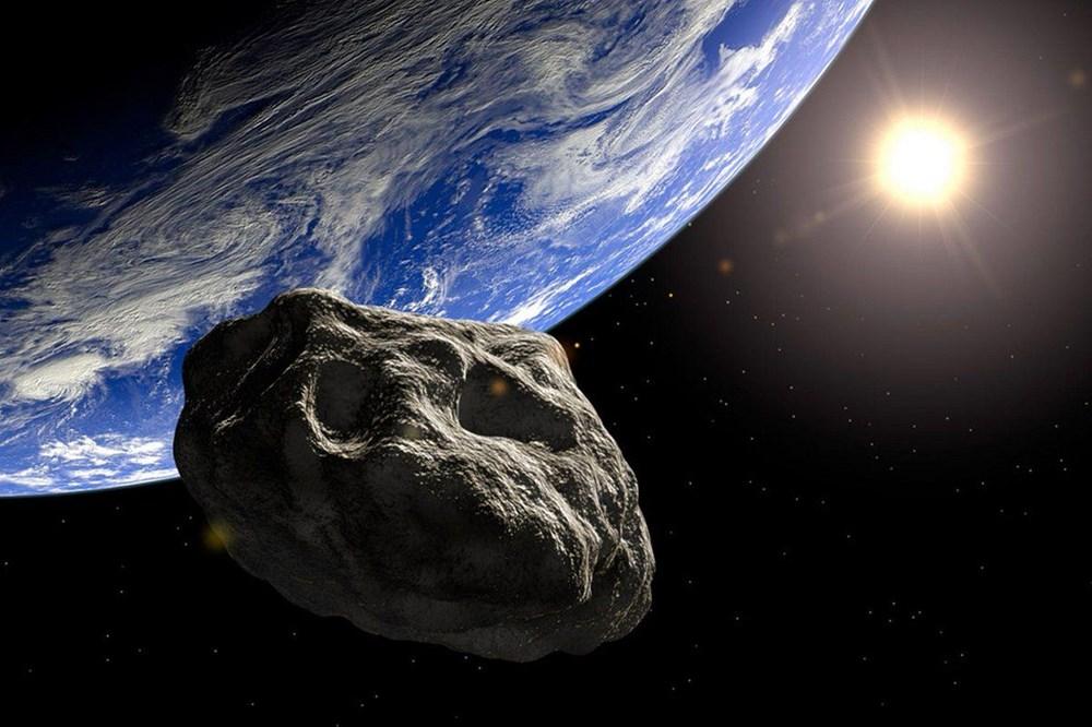 Ünlü astrofizikçi uyardı: ABD seçimlerinden bir gün önce Dünya'ya göktaşı çarpabilir - 10