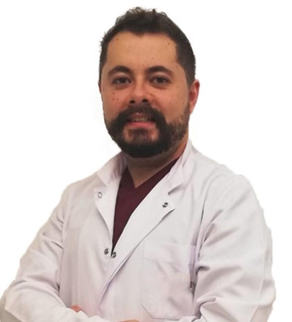 Diş Hekimi Mustafa Kadir Toktaş