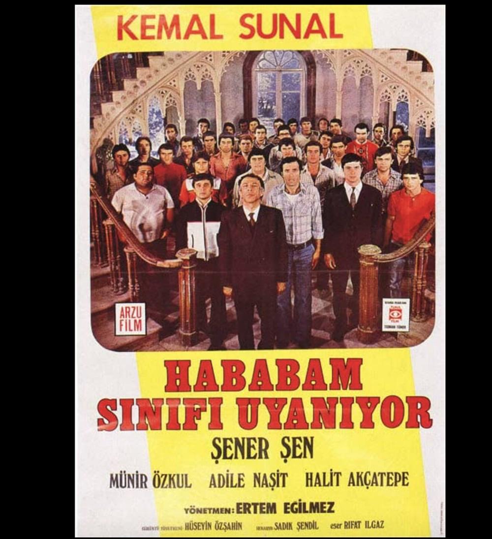 79. yaş gününde en iyi Şener Şen filmleri - 8