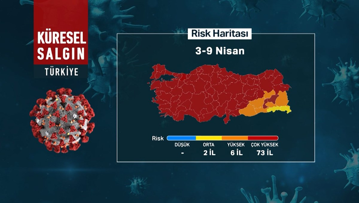 '' Turkey will be angry, even to blush, ''