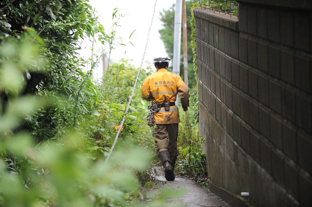Japonya'daki sel felaketi: Ölü sayısı 7'ye yükseldi - 11