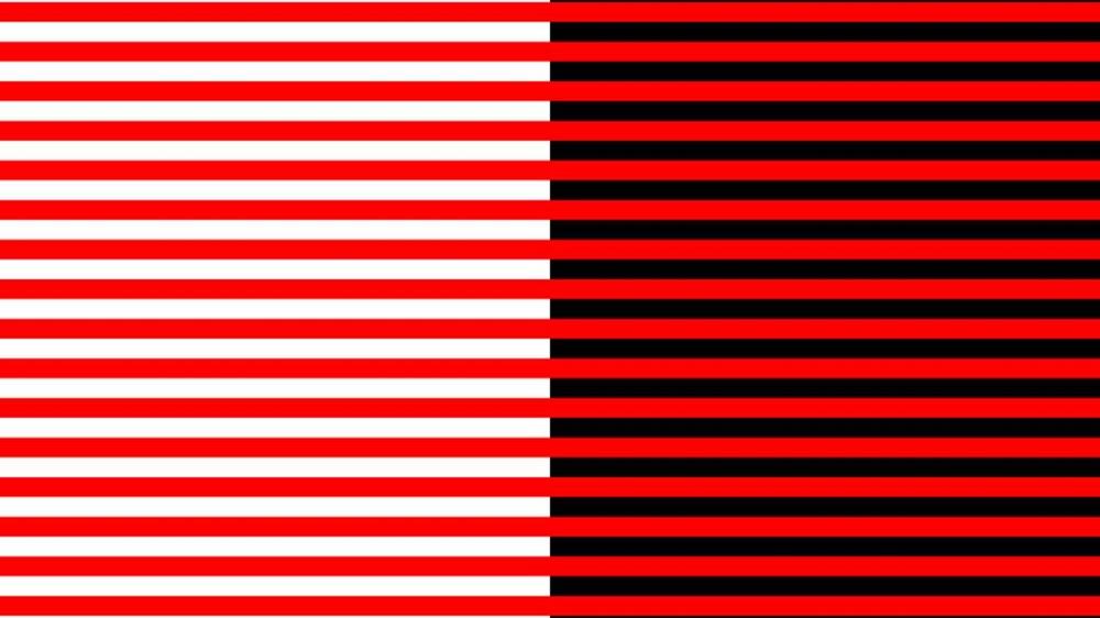 Kafanızı karıştıracak 10 illüzyon - 2