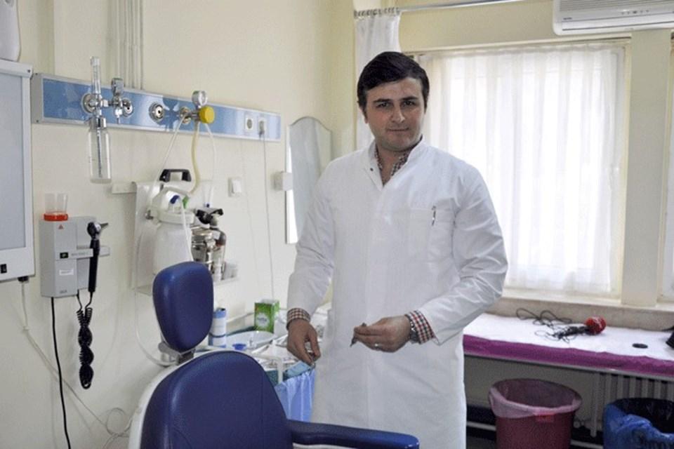 KBB Doktoru Mehmet Çelik