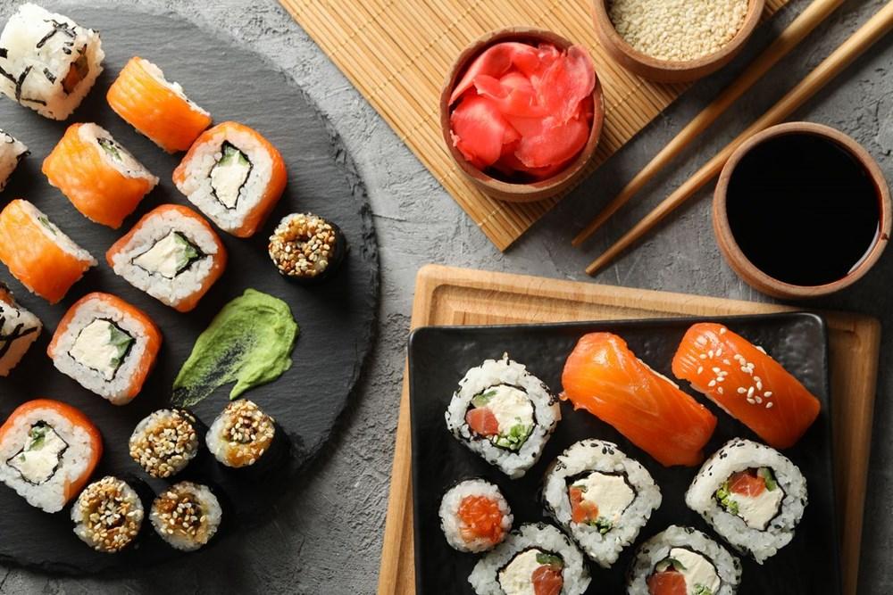 Restoran terbaik dunia pada tahun 2021 telah terungkap: Memenangkan 5 dari 10 penghargaan terakhir - 23