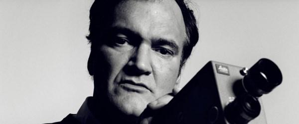 Tarantino 'süper film' çekip emekliye ayrılacak