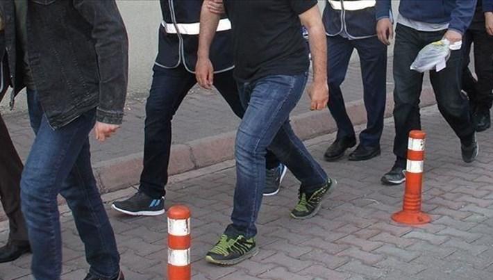 Isparta'da sosyal medyada terör propagandası: 13 gözaltı