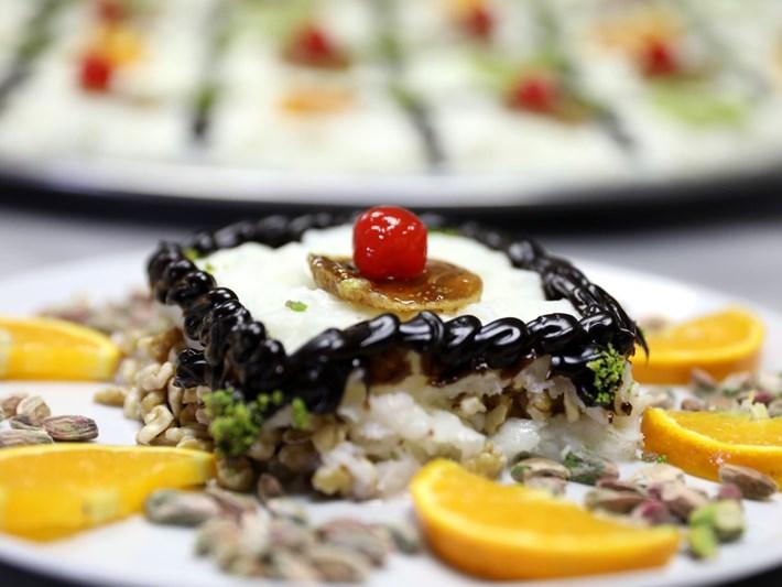 Ramazan lezzetleri: Meyveli güllaç nasıl yapılır?