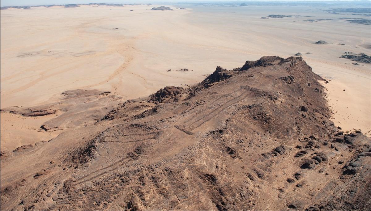 Suudi Arabistan'daki 7 bin yıllık yapılar: Stonehenge'den daha eski