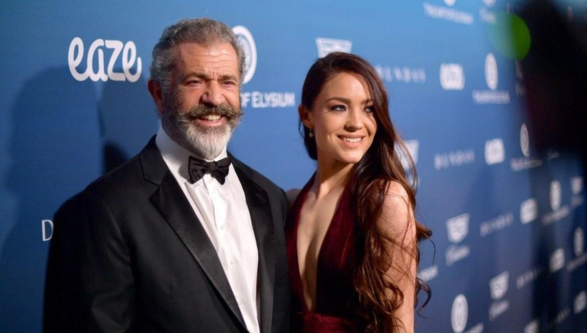 Mel Gibson'ın avukatlarından bal üreticisi kadına uyarı