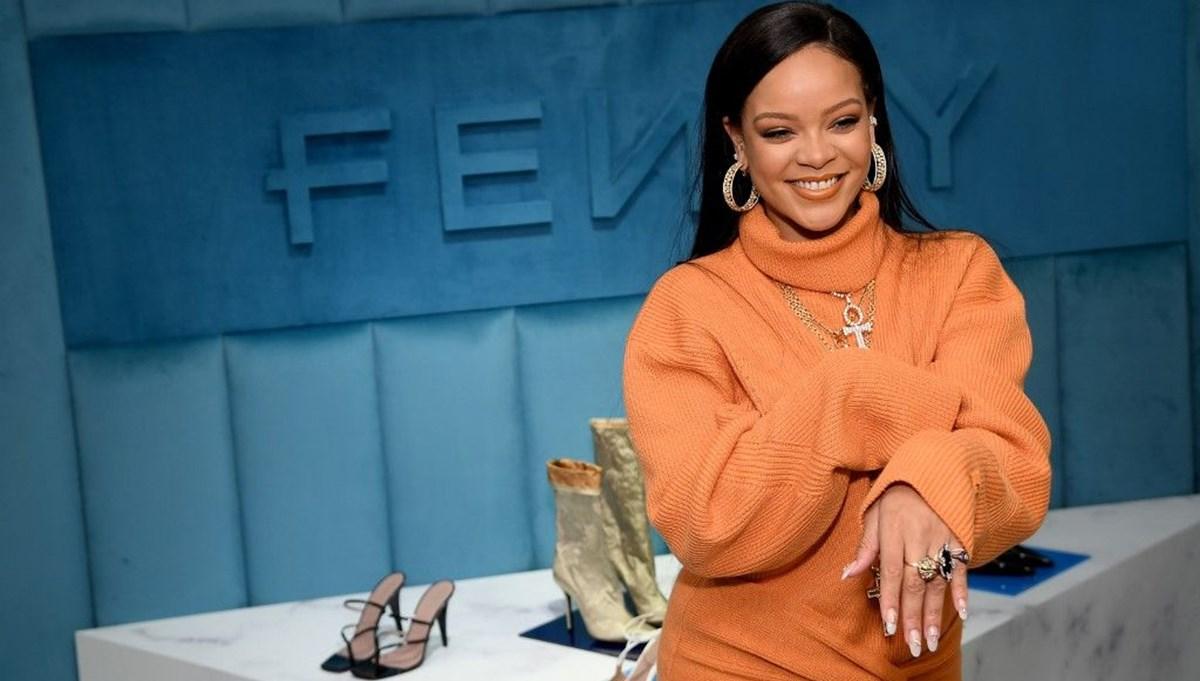 Rihanna'nın moda markası Fenty kapanıyor