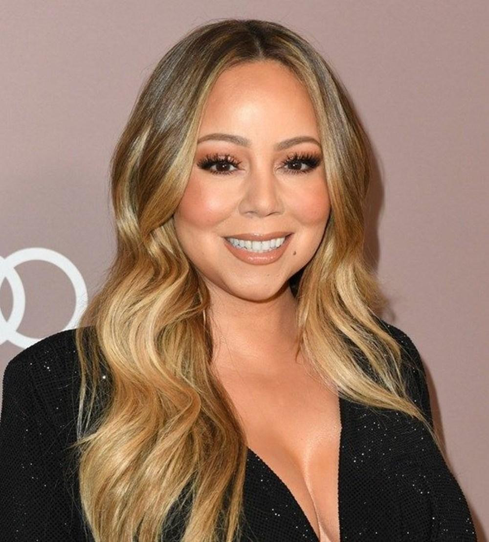 Mariah Carey'e ablasının ardından bir tazminat davası da erkek kardeşinden - 6