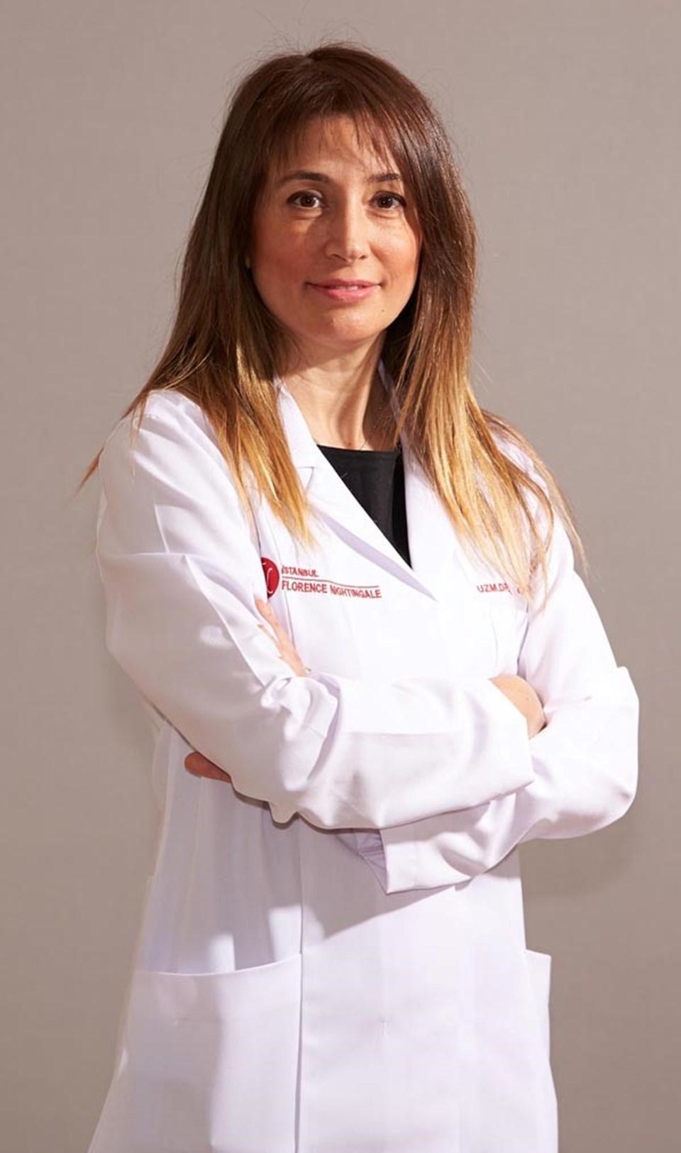 Uzm. Dr. Funda Orakdöğen