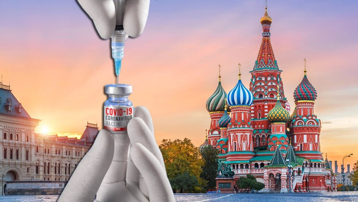 From Turkey to Russia 'corona vaccine' tour