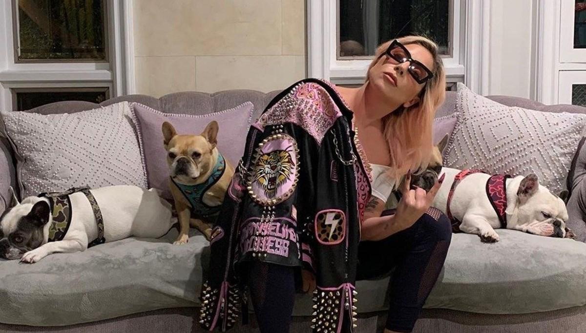 Lady Gaga: Bu kahraman kadının ödülü hazır