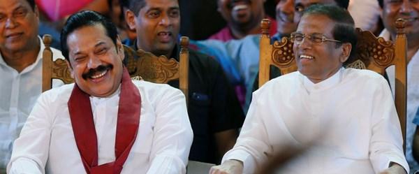 Sri Lanka'da parlamento feshedildi
