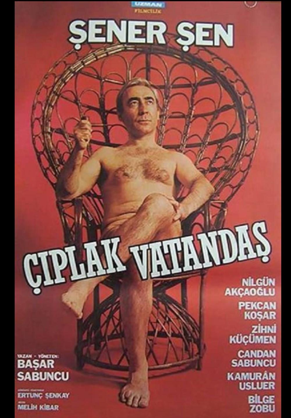 79. yaş gününde en iyi Şener Şen filmleri - 24