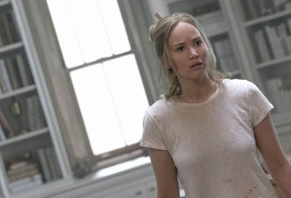 Kilise oyunlarından Hollywood yıldızlığına (En iyi Jennifer Lawrence filmleri) - 23