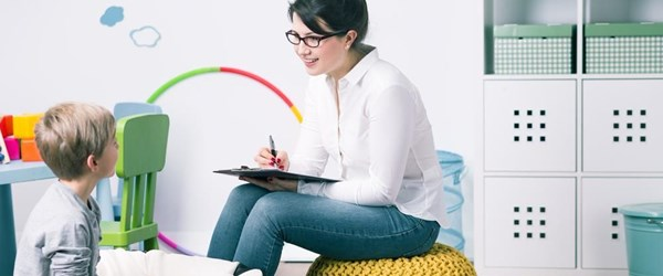 Resim terapisi, çocuk eğitiminde avantaj sağlıyor