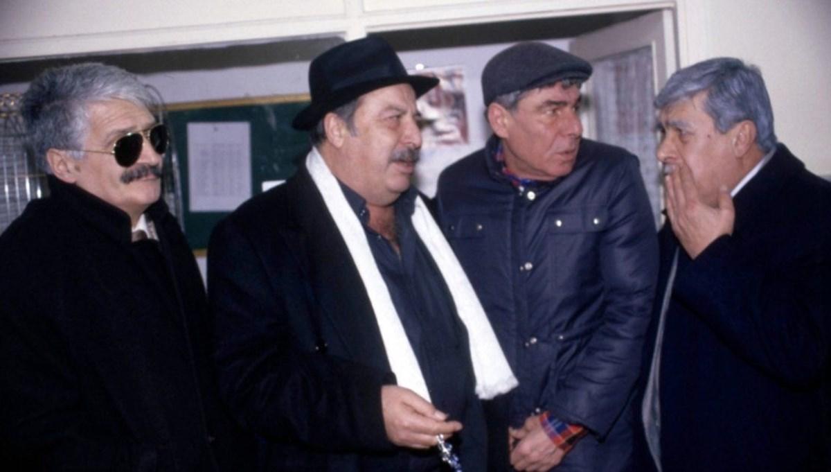 Bizimkiler'in 'katil'i Aykut Oray vefatının 12. yılında anılıyor