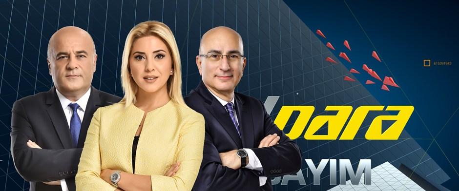 NTV Para Geri Sayım