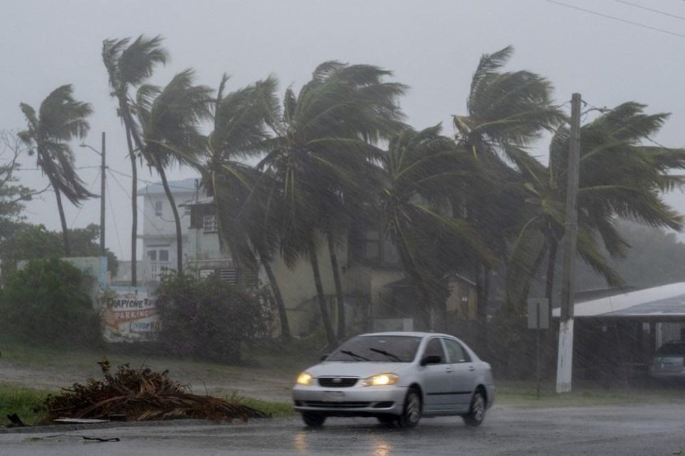 Hava felaketleri 20 yılda yaklaşık yarım milyon can aldı - 4