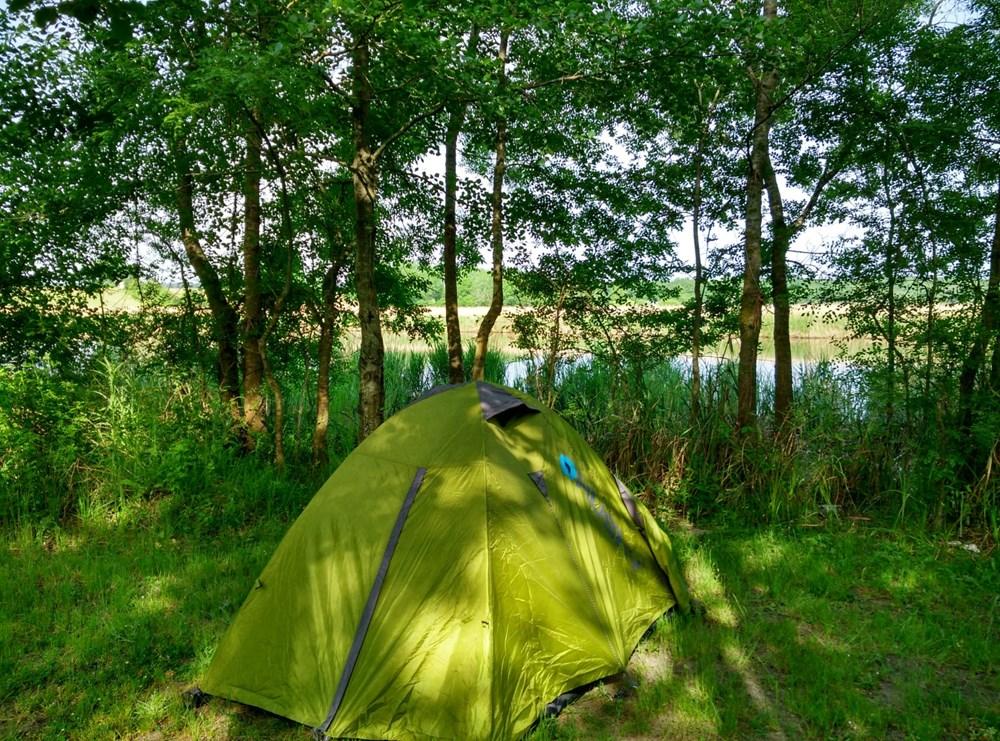 İstanbul çevresindeki en iyi kamp alanları - 40