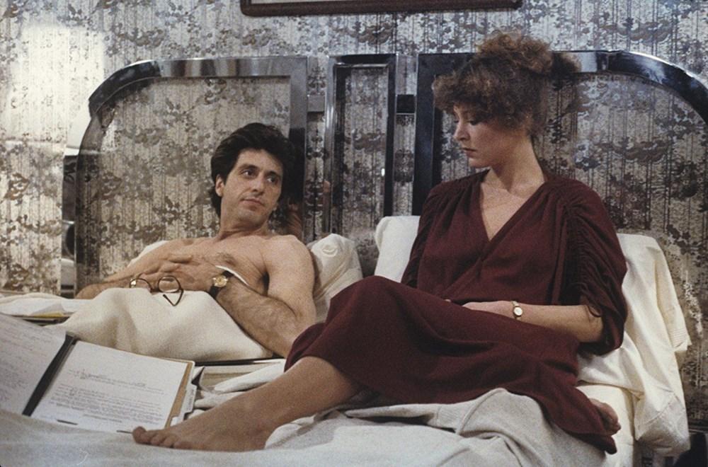 81. doğum gününde 81 fotoğrafla Al Pacino - 10