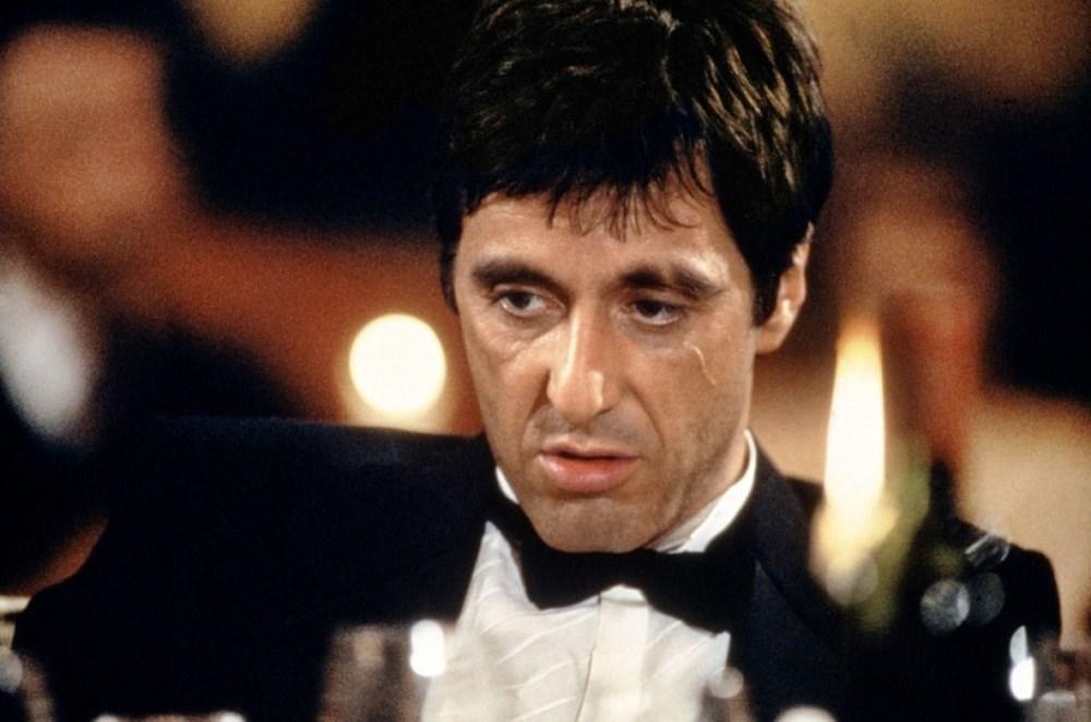 81. doğum gününde 81 fotoğrafla Al Pacino - 14