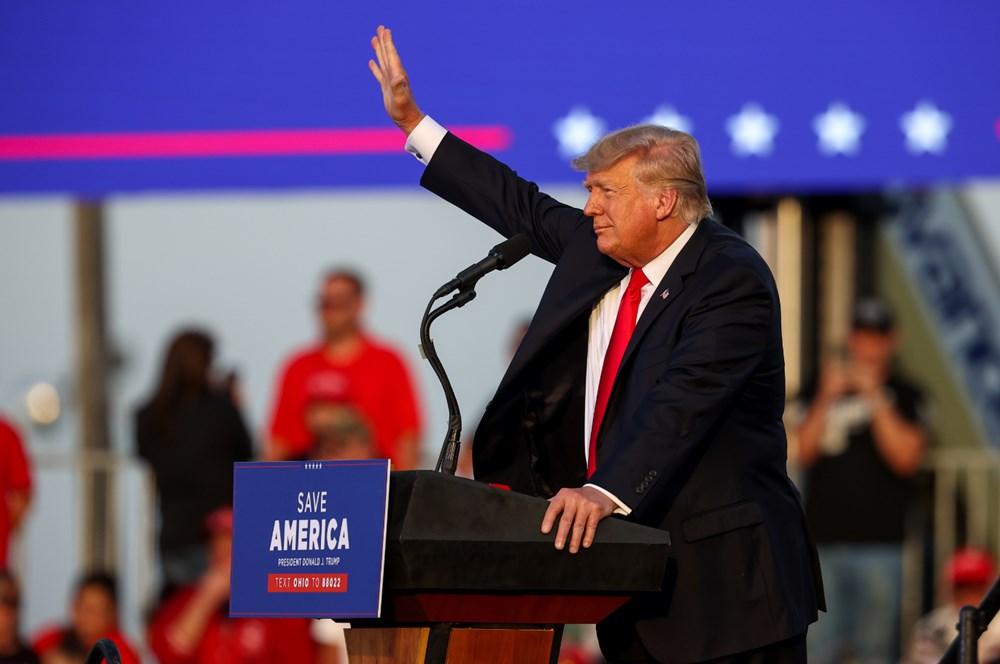 Donald Trump meydanlara döndü: Amerika'yı geri alacağız ve bunu yakında yapacağız - 5