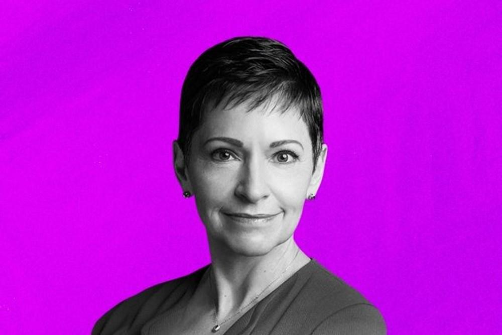 Fortune, dünyanın en güçlü 50 kadınını açıkladı - 34
