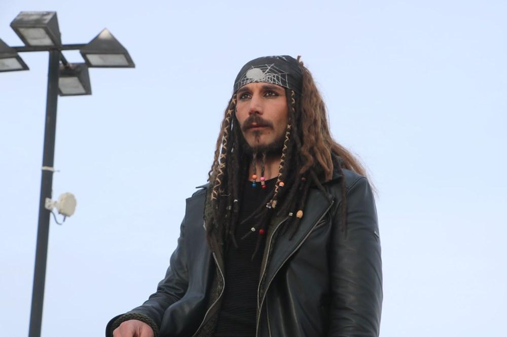 Sivaslı Jack Sparrow İbrahim Atalay: Yargılayan da var beğenen de - 8