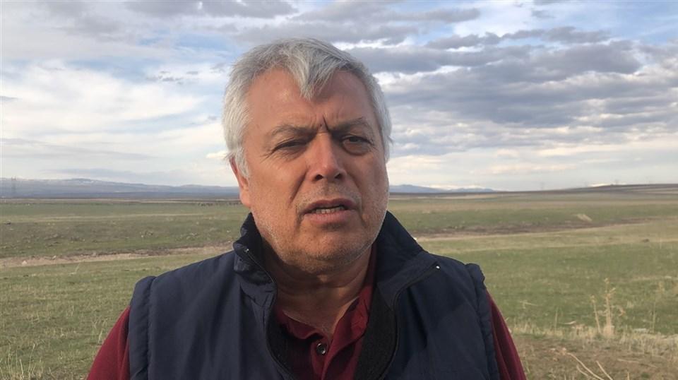 Prof. Dr. Mehmet Ali Kırpık