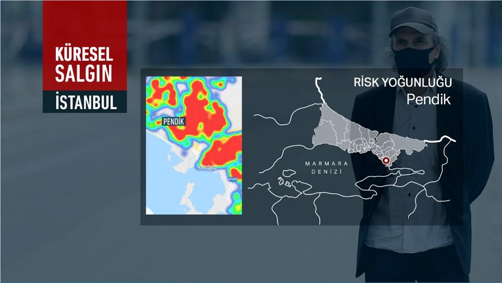 İstanbul'da corona virüs alarmı - 7