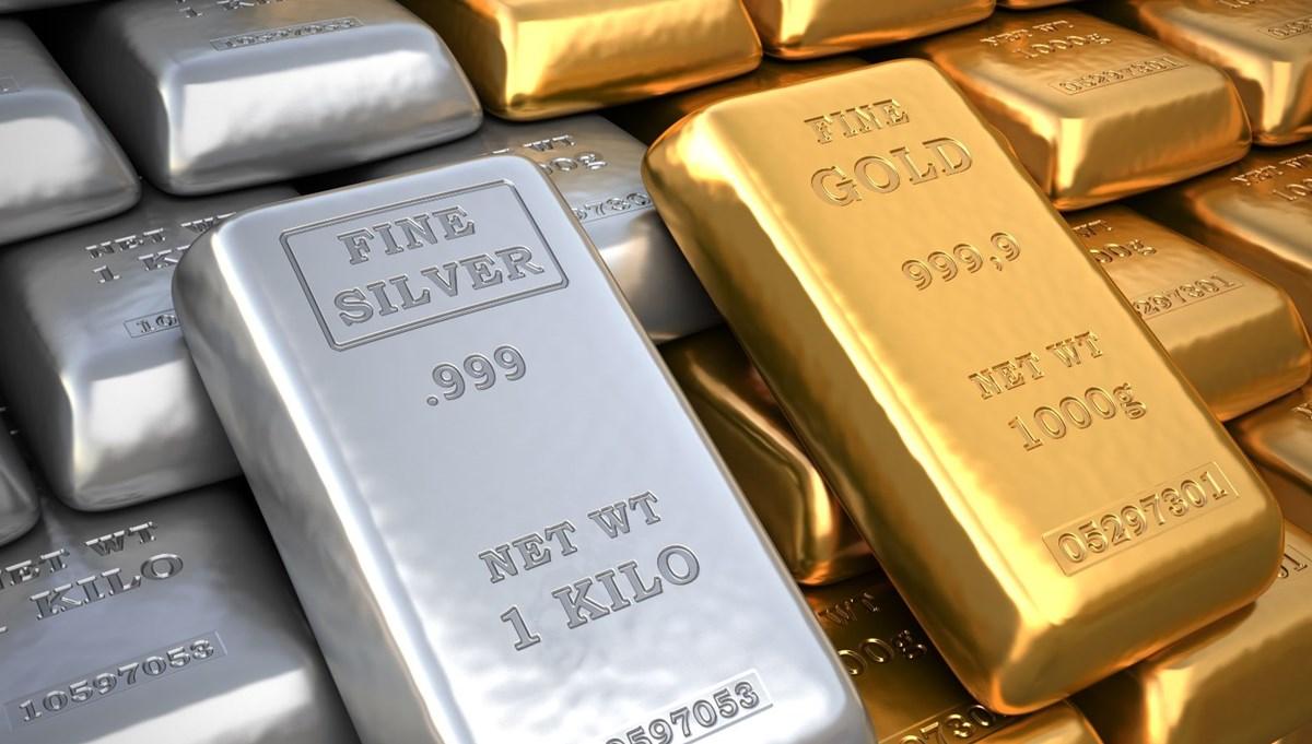 Bakan Varank duyurdu: Ağrı'da 20 ton altın ve 3,5 ton gümüş rezervi bulundu