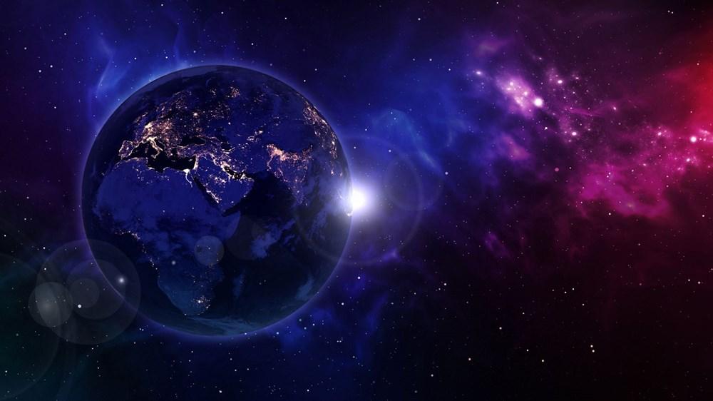 Dünya benzeri özelliklere sahip 45 gezegen bulundu - 8
