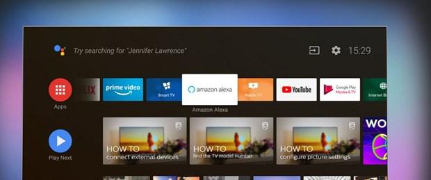 Philips TV'lerde Amazon Alexa dönemi resmen başladı | NTV