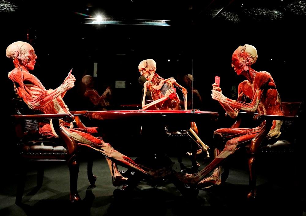 Lordlar Kamarası'ndan kadavra sergisine tepki - 9